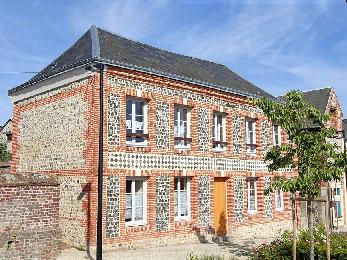 Vakantiehuis Frankrijk Saint-Jouin-Bruneval, Normandië