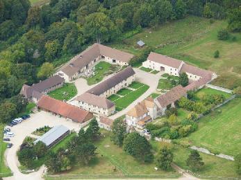 Vakantiehuis Frankrijk Chaussy, Île de France