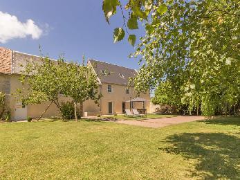 Vakantiehuis Frankrijk Saint-Vigor-le-Grand, Normandië