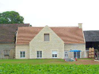 Vakantiehuis Frankrijk Cresserons, Normandië