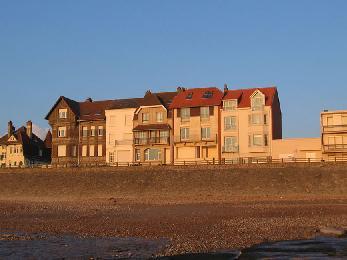 Vakantiehuis Frankrijk Ambleteuse, Noord-Frankrijk