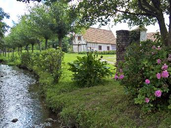 Vakantiehuis Frankrijk Audrehem, Noord-Frankrijk