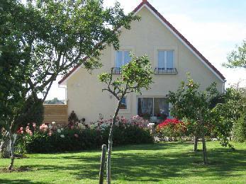 Vakantiehuis Frankrijk Wierre-Effroy, Noord-Frankrijk