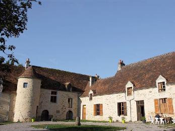 Vakantiehuis Frankrijk Cordey, Normandië