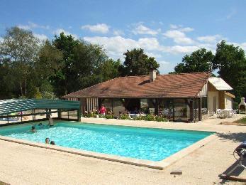 Vakantiehuis Frankrijk Lecaude, Normandië