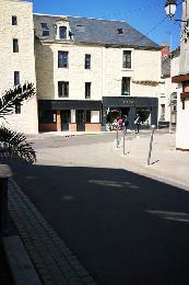 Vakantiehuis Frankrijk Port en Bessin, Normandië