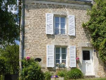 Vakantiehuis Frankrijk AR16