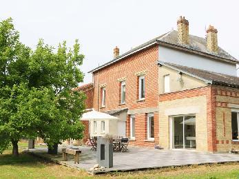 Vakantiehuis Frankrijk Saulces Monclin, Champagne-Ardennen