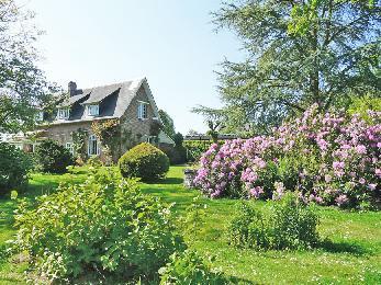 Vakantiehuis Frankrijk Varengeville sur Mer, Normandië