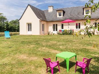 Vakantiehuis Frankrijk Englesqueville-la-Percée, Normandië
