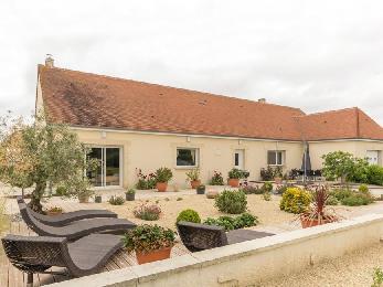 Vakantiehuis Frankrijk Tour en Bessin, Normandië