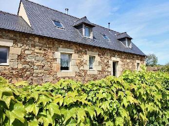 Vakantiehuis Frankrijk Plouguiel, Bretagne