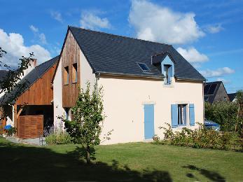 Vakantiehuis Frankrijk St. Jacut de la Mer, Bretagne