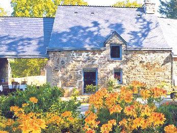 Vakantiehuis Frankrijk Saint-Guyomard, Bretagne