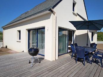 Vakantiehuis Frankrijk Erdeven, Bretagne