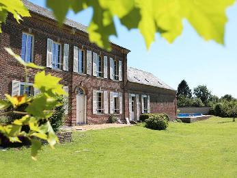 Vakantiehuis Frankrijk Tilloy-Floriville, Noord-Frankrijk
