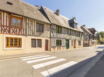 Vakantiehuis Frankrijk Pont l'Eveque, Normandië