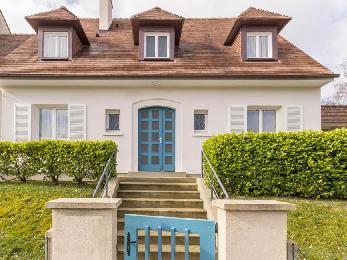Vakantiehuis Frankrijk Douvres la Délivrande, Normandië