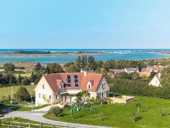 Vakantiehuis Frankrijk Salenelles, Normandië