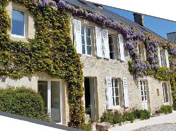 Vakantiehuis Frankrijk St. Côme de Fresné, Normandië