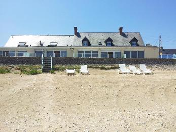 Vakantiehuis Frankrijk Saint-Marcouf-de-l'Isle, Normandië