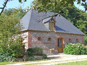 Vakantiehuis Frankrijk Criquetot-le-Mauconduit, Normandië