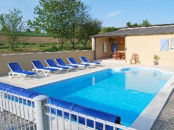Vakantiehuis Frankrijk CO1b