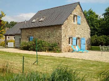 Vakantiehuis Frankrijk Vilde-Guingalan, Bretagne