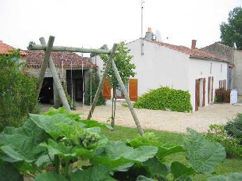 Vakantiehuis Frankrijk VE9