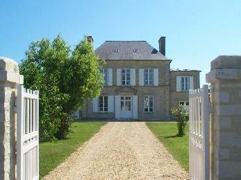 Vakantiehuis Frankrijk Cricqueville en Bessin, Normandië