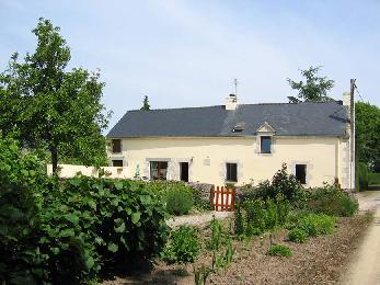 Vakantiehuis Frankrijk Surzur, Bretagne