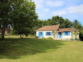 Vakantiehuis Frankrijk Tracy sur Mer, Normandië