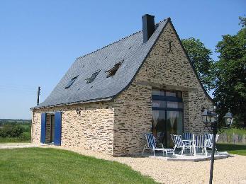 Vakantiehuis Frankrijk Le Grand Auverné, Loire-streek