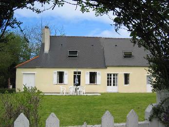 Vakantiehuis Frankrijk La Cambe, Normandië