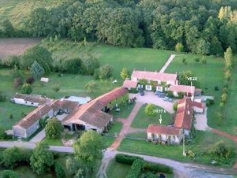 Vakantiehuis Frankrijk VE22