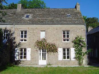 Vakantiehuis Frankrijk MA18