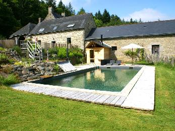 Vakantiehuis Frankrijk Lanvénégen, Bretagne