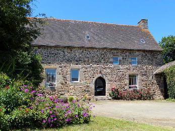 Vakantiehuis Frankrijk Plélo, Bretagne