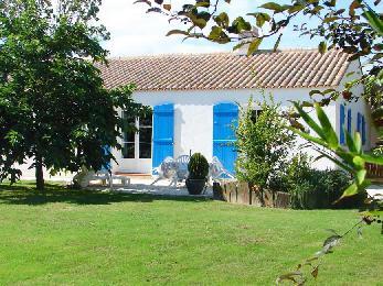 Vakantiehuis Frankrijk Beauvoir-sur-Mer, Loire-streek