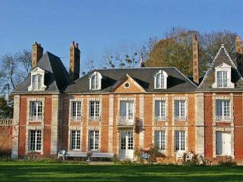 Vakantiehuis Frankrijk Bosc Benard Commin, Normandië