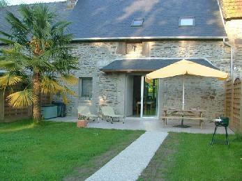 Vakantiehuis Frankrijk IV14