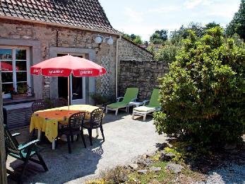 Vakantiehuis Frankrijk Wimille, Noord-Frankrijk