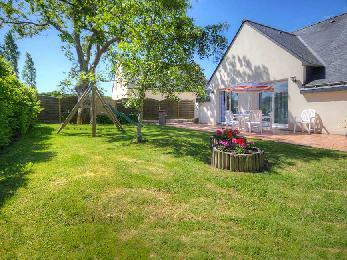 Vakantiehuis Frankrijk La Baule, Loire-streek
