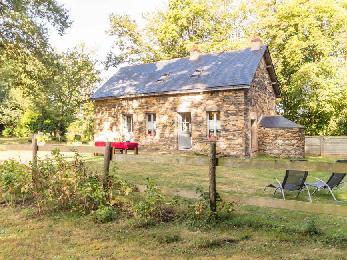 Vakantiehuis Frankrijk Nozay, Loire-streek