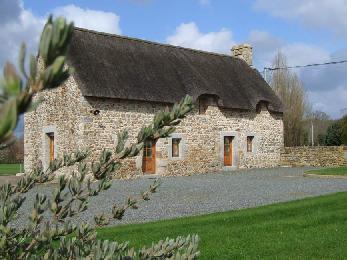 Vakantiehuis Frankrijk La Méaugon, Bretagne