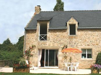 Vakantiehuis Frankrijk Ploemel, Bretagne