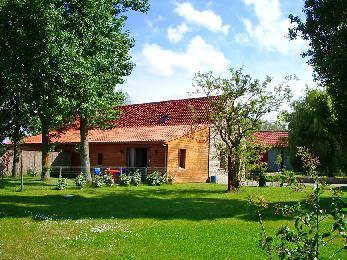 Vakantiehuis Frankrijk NO11