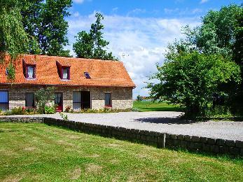 Vakantiehuis Frankrijk Brouckerque, Noord-Frankrijk