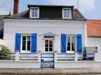 Vakantiehuis Frankrijk SO20