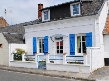 Vakantiehuis Frankrijk Noyelles-sur-Mer, Noord-Frankrijk